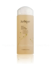 Jurlique - Baby´s Soothing Bubble Bath 200ml