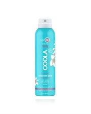 Coola - Sport Continuous Spray SPF 30 Unscented - 236ml