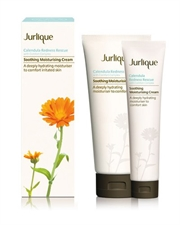 Jurlique - Calendula Redness Rescue Soothing Moisturising Cream 40ml
