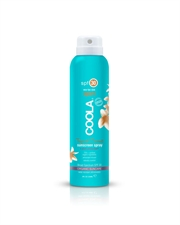 Coola - Sport Cont. Spray SPF30 Tropical Coconut - 236ml