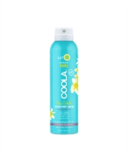 Coola - Sport Continuous Spray SPF 30 Pina Colada -236ml