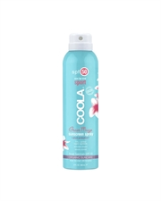 Coola - Sport Continuous Spray SPF 50 Guava Mango -236ml