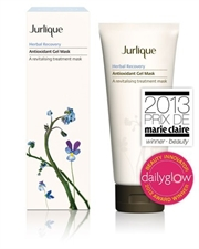 Jurlique - Herbal Recovery Antioxidant Gel Mask