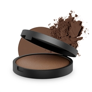 Inika - Baked Mineral Foundation Powder 8g - Fortitude