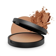 Inika - Baked Mineral Foundation Powder 8g - Wisdom