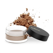Inika - Loose Mineral Eyeshadow Burnt Sienna - 1.2g
