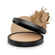 Inika - Baked Mineral Foundation Powder 8g - Freedom