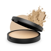 Inika - Baked Mineral Foundation Powder 8g - Grace