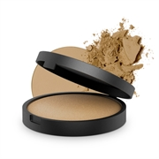 Inika - Baked Mineral Foundation Powder 8g - Inspiration