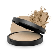 Inika - Baked Mineral Foundation Powder 8g - Strength