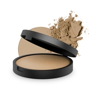 Inika - Baked Mineral Foundation Powder 8g - Trust