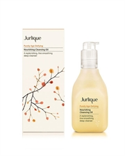 Jurlique - Purely Age-Defying Nourishing Cleansing Oil 200ml