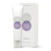 Balance Me - Natural protection moisturiser SPF25 40ml.