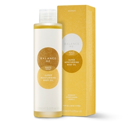 Balance Me - Super moisturising body oil 150ml.