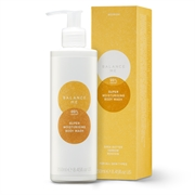 Balance Me - Super moisturising wash 250ml.