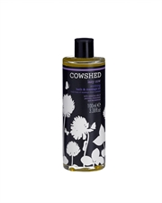 Cowshed - Lazy Cow Soothing Bath & Massage Oil 100 ml