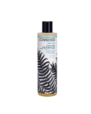 Cowshed - Wild Cow Invigorating Bath & Shower Gel 300