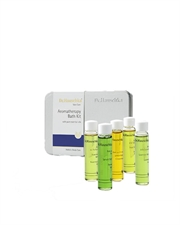 Dr Hauschka - Trial Kit Body Washes