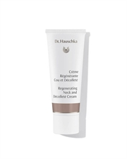 Dr Hauschka - Regenerating Neck And Decollete Cream