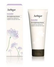 Jurlique - Purely Bright Cleanser 80g