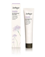 Jurlique - Purely White Skin Brightening Day Cream SPF30 PA+++ 40ml