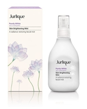 Jurlique - Purely White Skin Brightening Mist 100ml