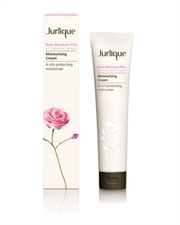 Jurlique - Rose Moisture Plus Moisturising Cream 40ml