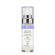REN - FIRMING AND SMOOTHING SERUM 30ML