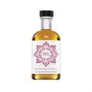REN - MOROCCAN ROSE OTTO BATH OIL 110ML