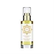 REN - MOROCCAN ROSE GOLD GLOW PERFECT DRY OIL 100ML