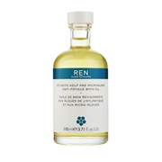 REN - ATLANTIC KELP AND MICROALGAE ANTI-FATIGUE BATH OIL 110ML