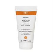 REN - MICRO POLISH CLEANSER 150ml