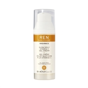 REN - GLOW DAILY VITAMIN C GEL CREAM 50ml