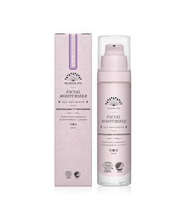 Rudolph Care - Acai Anti-Ageing Facial Moisturizer 50ml