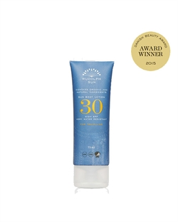 Sun Body Lotion SPF 30 Travelsize 75ml