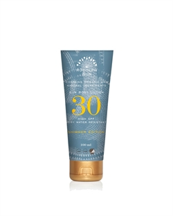 Rudolph Care - Sun Body Lotion Shimmer Edition (100ml)